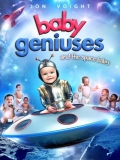 Baby Geniuses And The Space Baby - 2015