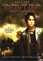 Salem's Lot (El Misterio De Salem's Lot) (2004)