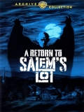 El Regreso De Las Brujas De Salem - 1987