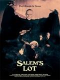 Salem's Lot (Las Brujas De Salem: La Película) - 1979