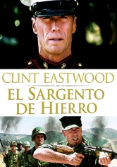 Heartbreak Ridge (El Guerrero Solitario) (1986)