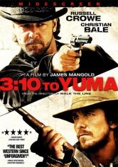 3:10 To Yuma (El Tren De Las 3:10 A Yuma) (2007)