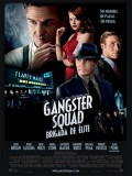 Gangster Squad (Brigada De élite) - 2013