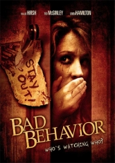 Bad Behavior (Mala Conducta) (2013)