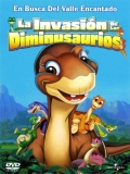 En Busca Del Valle Encantado 11: La Invasión De Los Diminosaurios - 2004