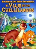 En Busca Del Valle Encantado 10: El Viaje De Los Cuellilargos - 2003