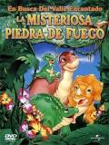 En Busca Del Valle Encantado 7: La Misteriosa Piedra De Fuego - 2000