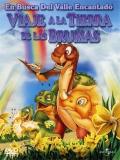 En Busca Del Valle Encantado 4: Viaje A La Tierra De Las Brumas - 1996