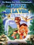 En Busca Del Valle Encantado 3: La Fuente De La Vida - 1995