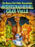 En Busca Del Valle Encantado 2: Aventuras En El Gran Valle - 1994