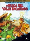 En Busca Del Valle Encantado - 1988
