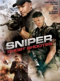 Sniper 6: Ghost Shooter - 2016