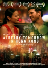 It's Already Tomorrow In Hong Kong poster