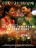It's Already Tomorrow In Hong Kong - 2015