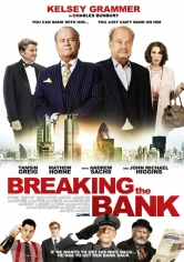 Breaking The Bank poster