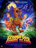 Scooby-Doo En La Isla De Los Zombis - 1998