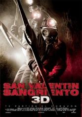 My Bloody Valentine (San Valentín Sangriento) (2009)