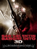 My Bloody Valentine (San Valentín Sangriento) - 2009
