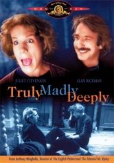 Truly, Madly, Deeply (La Magia Del Amor) (1990)