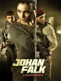 Johan Falk: Lockdown - 2015