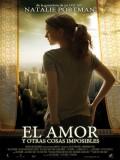 El Amor Y Otras Cosas Imposibles - 2009