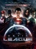 Justice League (La Liga De La Justicia) - 2017