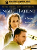 The English Patient (El Paciente Inglés) - 1996