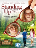 Standing Up (Goat Island) - 2013