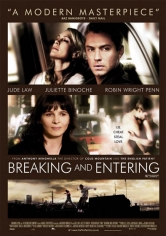 Breaking And Entering (Violación De Domicilio) (2006)