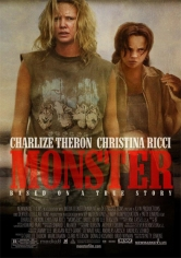Monster: Asesina En Serie (2003)