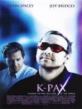K-Pax – Un Universo Aparte - 2001