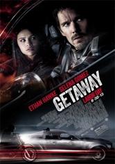 Getaway (Sin Escape) (2013)