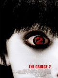 The Grudge 2 (El Grito 2) - 2006