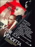 V De Vendetta - 2006
