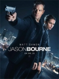 Jason Bourne - 2016