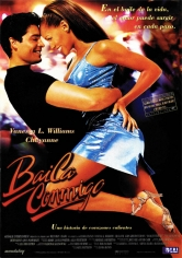 Dance With Me (Baila Conmigo) poster