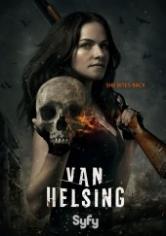 Van Helsing Serie
