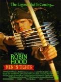 Las Locas, Locas Aventuras De Robin Hood - 1993