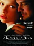Girl With A Pearl Earring (La Joven Con El Arete De Perla) - 2003