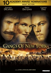 Gangs Of New York (Pandillas De Nueva York) (2002)