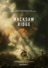 Hacksaw Ridge (Hasta El último Hombre) (2017)