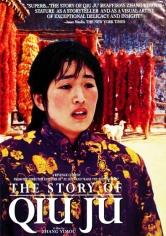 Qiu Ju Da Guan Si (Qiu Ju, Una Mujer (1992)