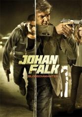 Johan Falk: Blodsdiamanter (2015)