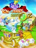 Tom Y Jerry: Regreso Al Mundo De Oz - 2016
