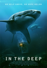 In The Deep (Miedo Profundo) (2016)