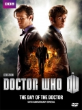 Doctor Who: El Día Del Doctor - 2013