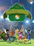 Campanilla Y Los Juegos De Pixie Hollow - 2011
