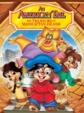 An American Tail 3:Fievel En Manhattan - 1998