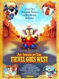 An American Tail 2:Fievel Va Al Oeste - 1991