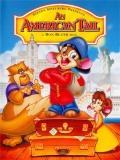 An American Tail 1:Fievel Y El Nuevo Mundo - 1986